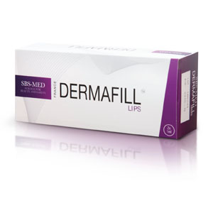 Dermafill Lips (2x1ml)