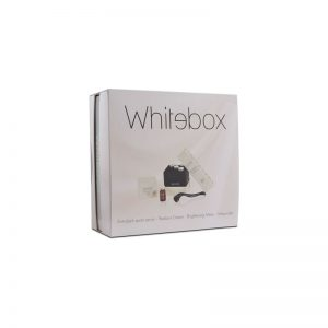 Surface Whitebox – 1 box 3 items (White+Cream+Serum)
