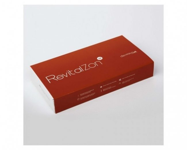 dermica-revitalzon -10-x-2-ml