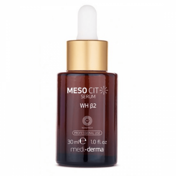 Meso CIT WH BETA-2 Serum 40001854