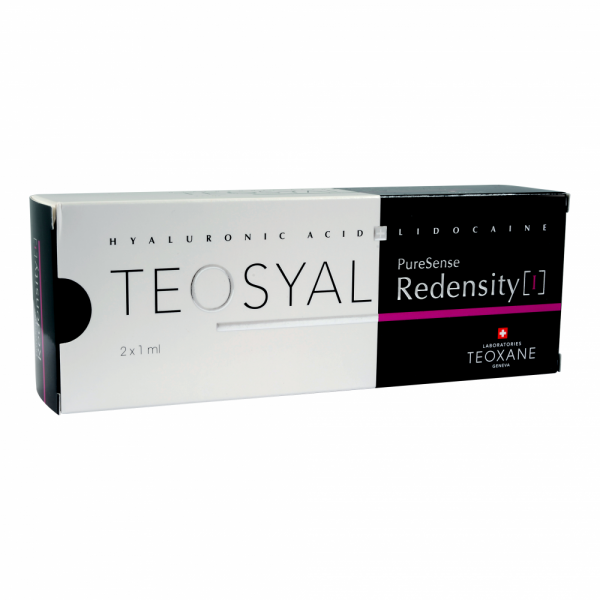 Buy Teosyal Redensity I PureSense (2x1ml) online