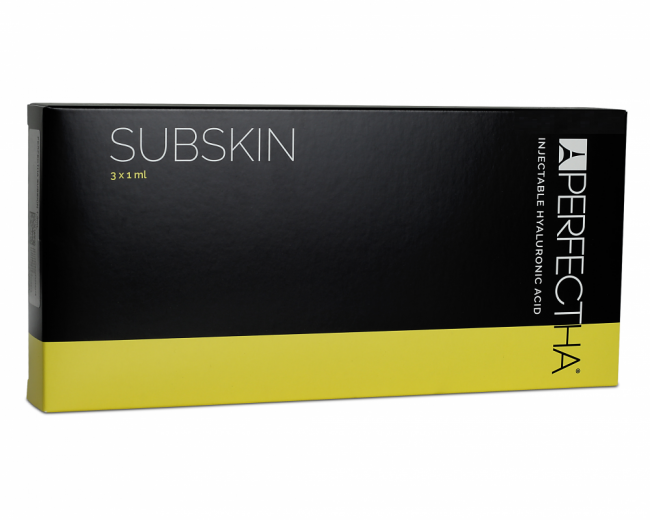 Perfectha Subskin (3x1ml)