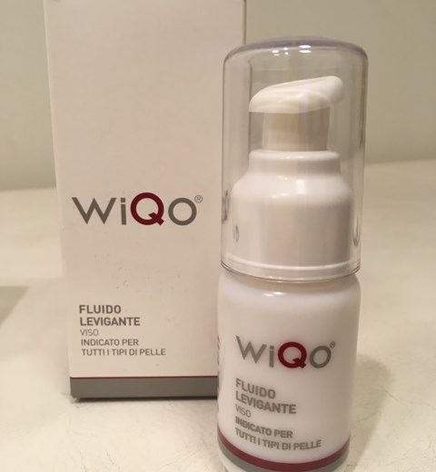 Buy WiQo Facial Smoothing Fluid Online