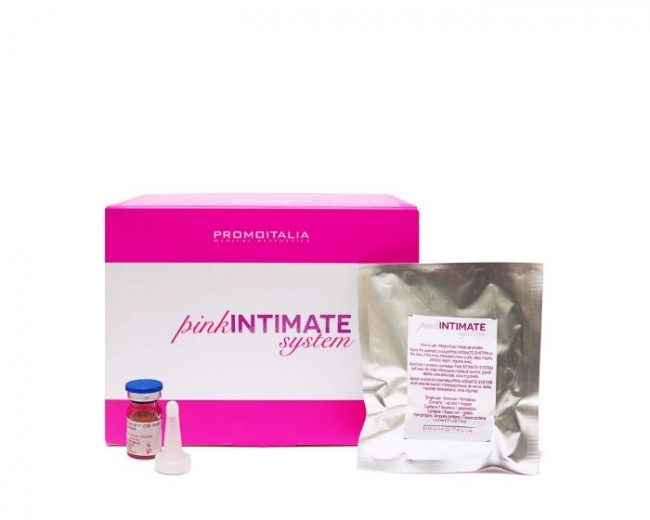 Buy INTIMATE BLEACHING PINK INTIMATE SYSTEM Online