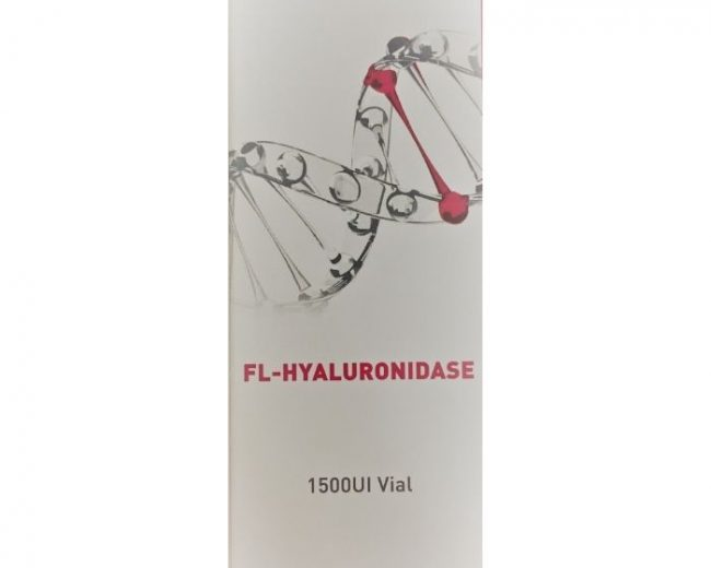 Buy DESINFILTRAL alternative FL-HYALURONIDASE 1500 IU Online