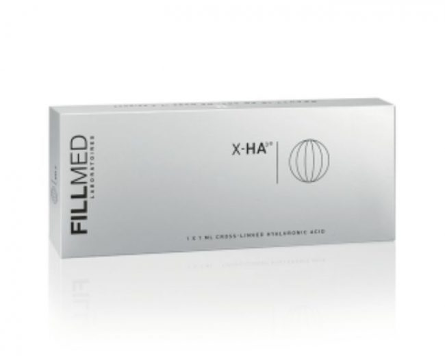Buy Dermal Filler FILLMED (ex FILORGA) X-HA3 🇫🇷 Online