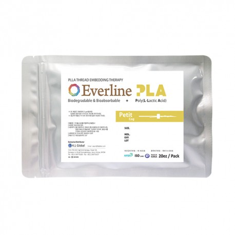Buy Everline PLA Petit Cog Thread 20PC Online