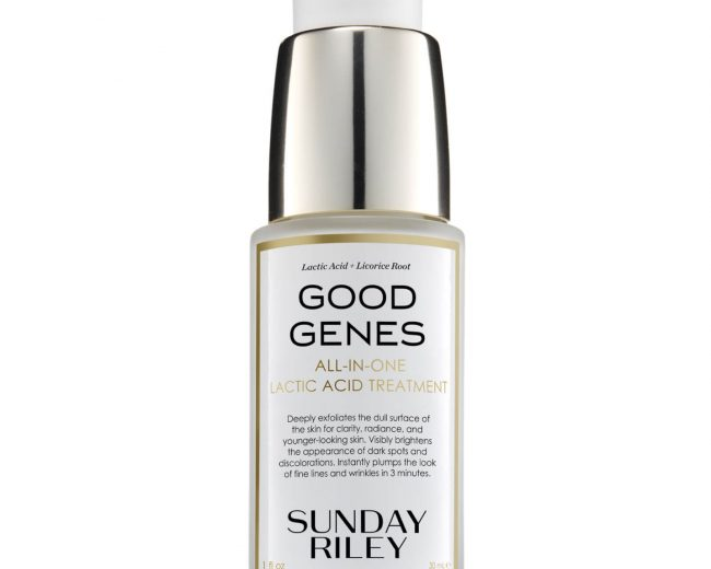 Buy Sunday Riley Good Genes All-In-One Lactic Acid Treatment 1oz