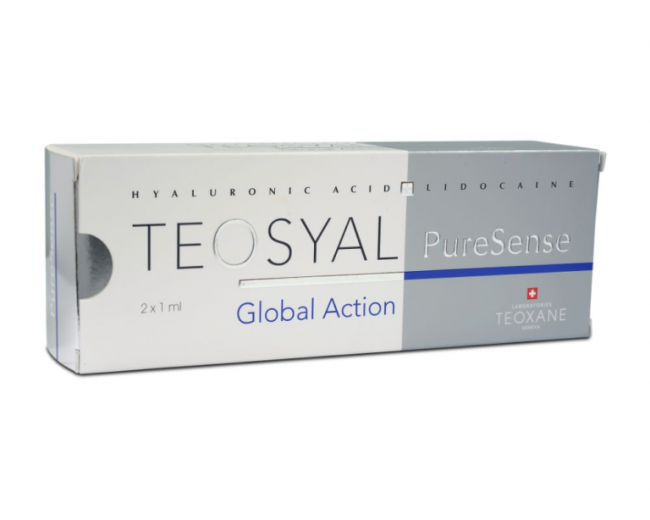 Teosyal 30G Global Action PureSense