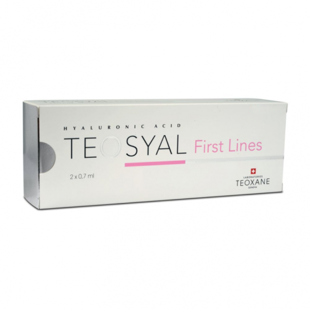 Buy Teosyal First Lines Online